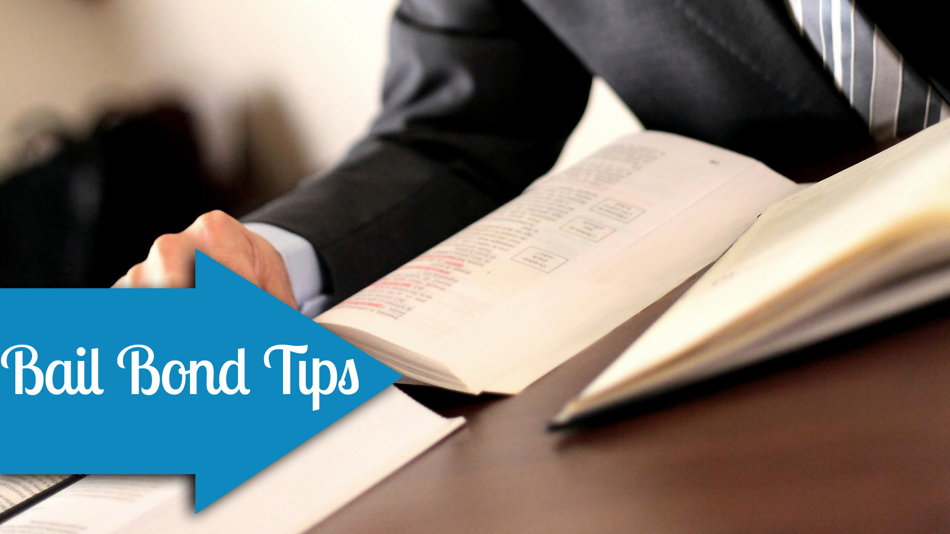 Bail Bond Tips- How to Save your Money?